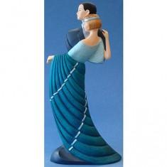 Figurine Ed van Rosmalen : Aubade: Pavane