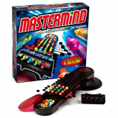 Mastermind - Nouvelle version