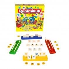 Rummikub Chiffres Junior
