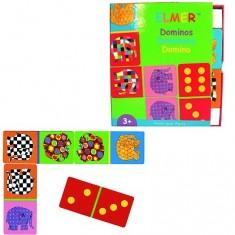 Dominos : Elmer