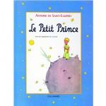 Livre Le Petit Prince : Aquarelles
