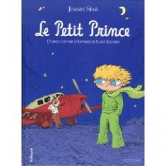 Livre Le Petit Prince : Bande dessinée
