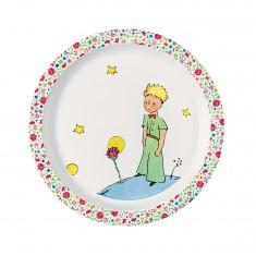 Assiette bébé Petit Prince