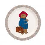 Assiette plate 21.5 cm : Ours Paddington