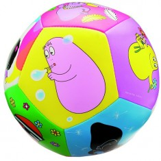 Ballon souple Barbapapa