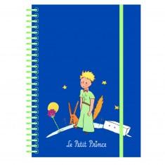 Carnet de notes à spirales le Petit Prince