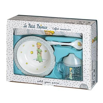 coffret nourrisson le petit prince jeux et jouets petit. Black Bedroom Furniture Sets. Home Design Ideas