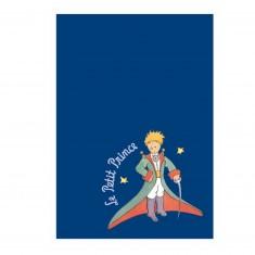 Petit carnet bleu foncé Le Petit Prince