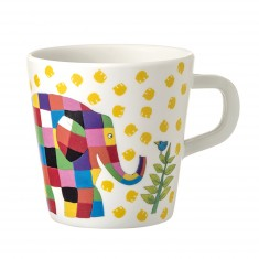 Petit mug Elmer