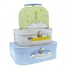 Valise en carton Petit Prince (Grand Modèle)