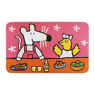 Planchette toaster mimi la souris jeux et jouets petit jour paris avenue des jeux - Jeux de mimi la souris ...