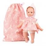 Bébé Ecolo Doll 25 cm : Petite fée