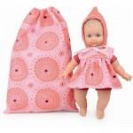 Bébé Ecolo Doll 25 cm : Petite Rosace