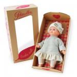 Bébé Ecolo Doll Léa Pitchounette : 25 cm