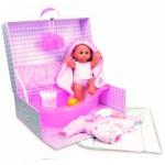 Poupon Petit Câlin 28 cm Bubble Boy avec accessoires