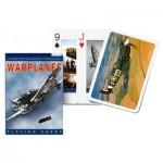 Jeu de cartes : Avions de guerre