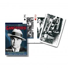 Jeu de cartes : Gangsters
