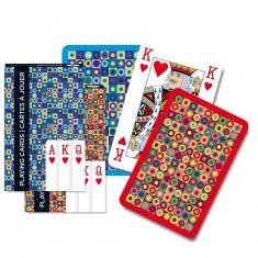 Jeu de cartes : Points