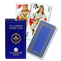 Jeu de Tarot 78 cartes Luxe