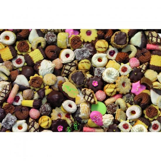 Puzzle 1000 pièces : Cookies - Piatnik-5368