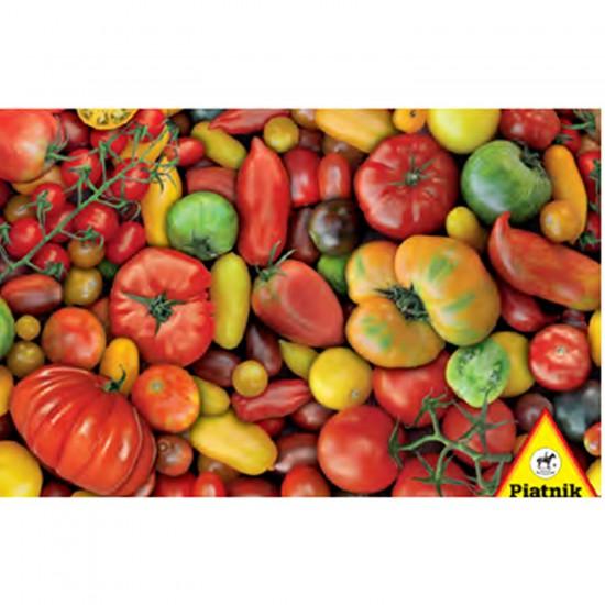 Puzzle 1000 pièces : Tomates - Piatnik-5369