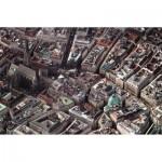 Puzzle 1000 pièces : Vienne vue du ciel