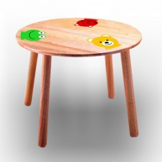 Table animaux