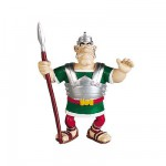 Figurine Astérix et Obélix : Légionnaire avec sa lance