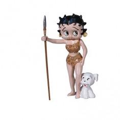 Figurine Betty Boop Robe jungle