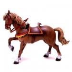 Figurine Cheval de Guillaume le conquérant