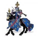 Figurine Cheval du Duc de Bourbon (sans chevalier)