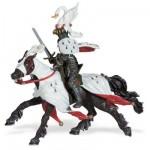 Figurine Cheval du Duc de Bretagne