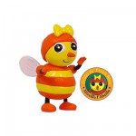 Figurine Drôles de petites bêtes - Mireille l'abeille
