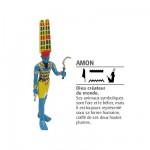 Figurine Egypte : Amon
