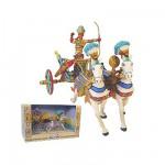 Figurine Egypte : Char de Ramsès II