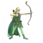 Figurine Elfe archer