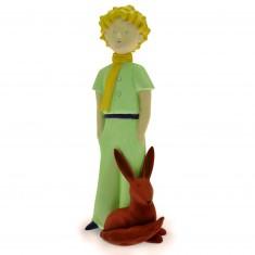 Figurine Le Petit Prince Collectoys : Le Petit Prince et le renard