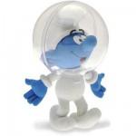 Figurine Schtroumpf Collectoys : Cosmo-Schtroumpf
