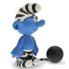 Figurine Schtroumpf Collectoys : Schtroumpf prisonnier