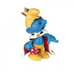 Figurine Schtroumpf Collectoys : Schtroumpfissime