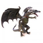Figurine Grand dragon volant