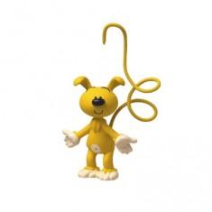 Figurine Le Bébé Marsupilami jaune Bibu