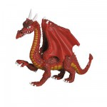 Figurine Le Dragon Rouge
