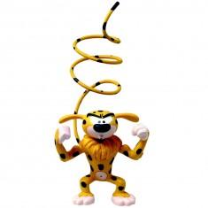 Figurine Le Marsupilami musclé