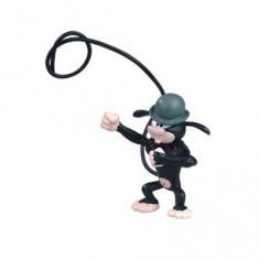 Figurine Le Marsupilami noir