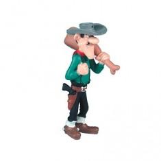 Figurine Lucky Luke : Averell Dalton et le jambon