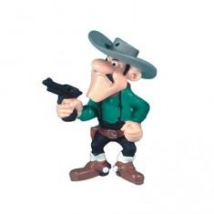 Figurine Lucky Luke : Joe Dalton avec un pistolet