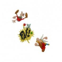 Magnets Astérix et Obélix : Astérix