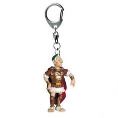 Porte-clés Astérix et Obélix : Jules César