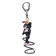 Porte-clés Marsupilami : La Marsupilamie noire